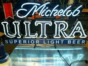 MICHELOB Sign ULTRA NEON SIGN